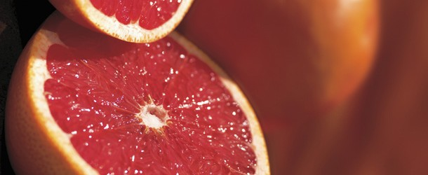 Grapefruit Burns Fat!