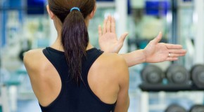 4 Ways To Avoid Gym Injuries