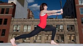 Clubbells & Yoga