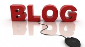 My Top 4 Blogs