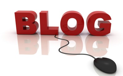 My Top 4 Blogs