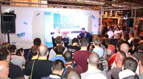 Top 10 BodyPower Expo Highlights