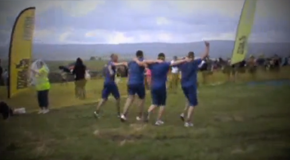 Total Warrior 2012 Video