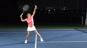 Videos of Sport Skills