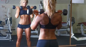 Fit Chicks Lift