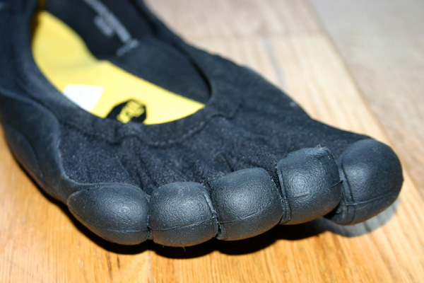 Vibram Five Fingers 2