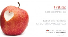 YorkTest & Lorisian Food Intolerance Home Test Kits