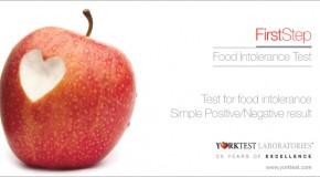 YorkTest & Lorisian Food Intolerance Home Test Kits
