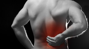 Preventing Back Pain After a Workout