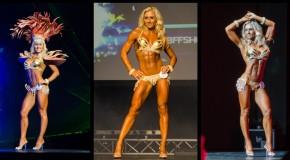 Mirella Clark WBFF Pro Q&A
