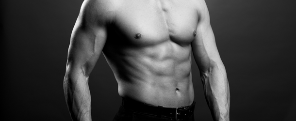 Ultimate Muscle Build for Home Body Building
