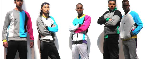Latest Trends in Mens' Sportswear