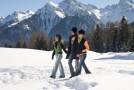 Tips For Winter Walking