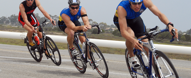 Triathlon On The Brain