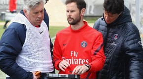 Sports Nutrition Tips From Former Chelsea and PSG Head of Performance