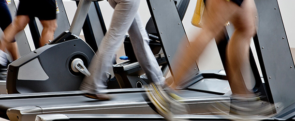 4 Ways to Build Your Best Cardio Workout