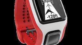 TomTom Multi-Sport GPS Cardio Watch