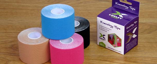 K Tape – What's It All About?