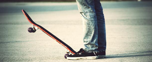 What To Wear When Skateboarding