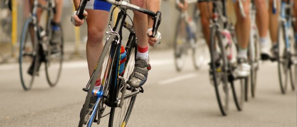 5 Workouts to Help You Become a Better Cyclist