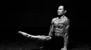 The 5 Best Exercises For Abs By Andrew Pallett