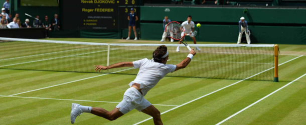 How to Follow in the Footsteps of Wimbledon's Tennis Stars