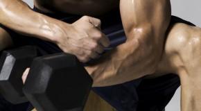 dr christian jessen weight training